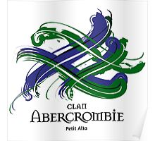 Clan Abercrombie  Poster
