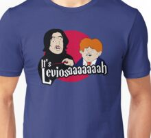 Its Leviosaaaaaaah Unisex T-Shirt