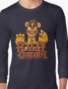 Fozzy Osbourne Long Sleeve T-Shirt