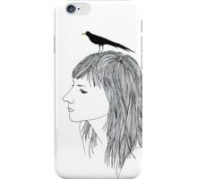 Turn into a Bird iPhone Case/Skin