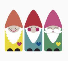 Garden Gnomes Kids Tee