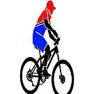 Mountain Bike by sastrod8