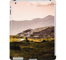 A fantastic normal place iPad Case/Skin