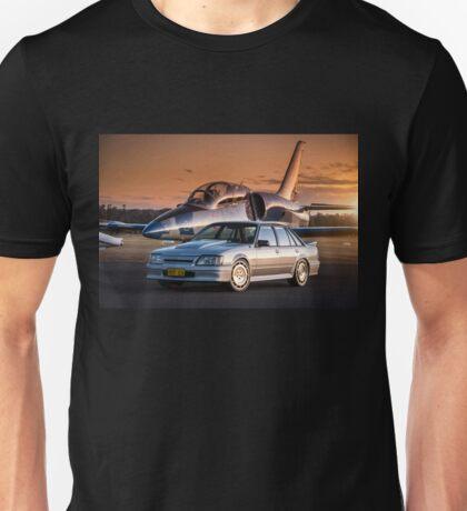 Anthony Grima's HDT VK Group 3 Unisex T-Shirt