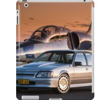 Anthony Grima's HDT VK Group 3 iPad Case/Skin