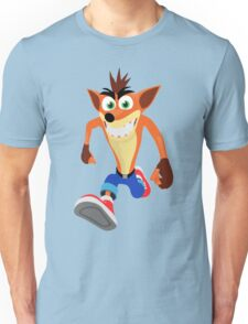 FunnyBONE Crash Unisex T-Shirt