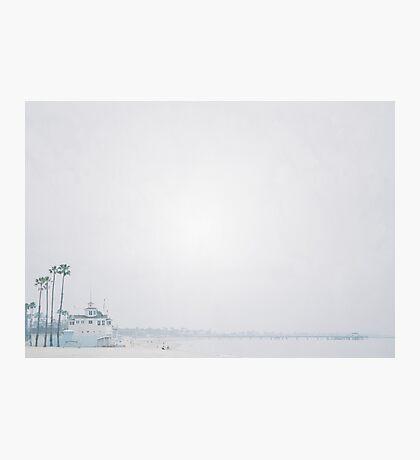 Marine Layer Photographic Print