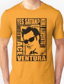 Pet Detective Unisex T-Shirt