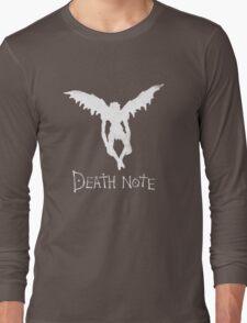 death Note Long Sleeve T-Shirt