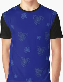 floral ornament, floral pattern Graphic T-Shirt