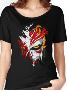 Hallow Style Women's Relaxed Fit T-Shirt