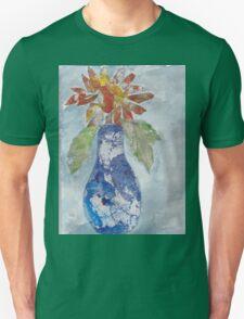 Sunflower fantasy collage! T-Shirt