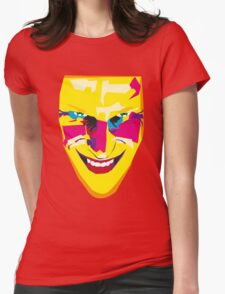 aphex Womens Fitted T-Shirt