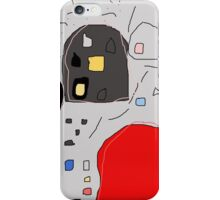 Abstract design by Moma iPhone Case/Skin