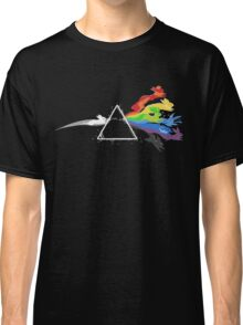 Pokemon Triangle Classic T-Shirt