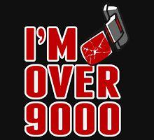 I'm over 9000 Unisex T-Shirt