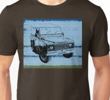 The Daddy Unisex T-Shirt
