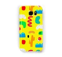 Toes in the desert Samsung Galaxy Case/Skin