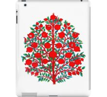 Shaki Khan Tree of Life iPad Case/Skin