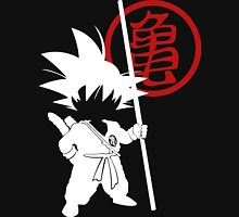 Little Goku Unisex T-Shirt