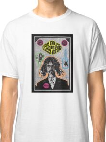 Tribute to Frank Zappa Classic T-Shirt