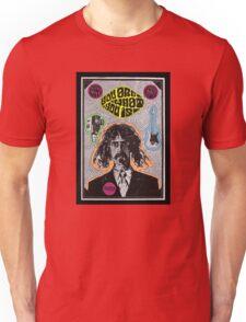 Tribute to Frank Zappa Unisex T-Shirt