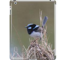 Wren World iPad Case/Skin