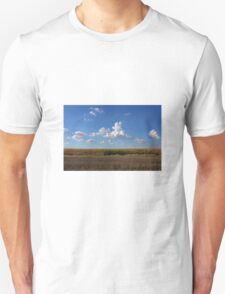 wispy clouds Unisex T-Shirt