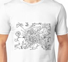 Metaphysical  Unisex T-Shirt
