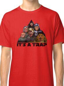 The Brexit Trap Classic T-Shirt