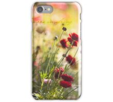 ~ flowers in spring ~ iPhone Case/Skin