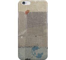 Hessian Shore iPhone Case/Skin