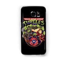 Avenger Turtles Samsung Galaxy Case/Skin