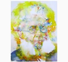 HENRIK IBSEN - watercolor portrait Unisex T-Shirt