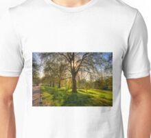 St James Park London Unisex T-Shirt