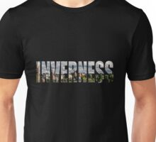 Inverness Unisex T-Shirt