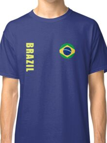 This is Brazil Classic T-Shirt