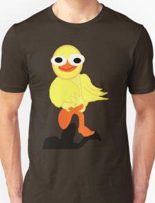 Whacky Bird Unisex T-Shirt