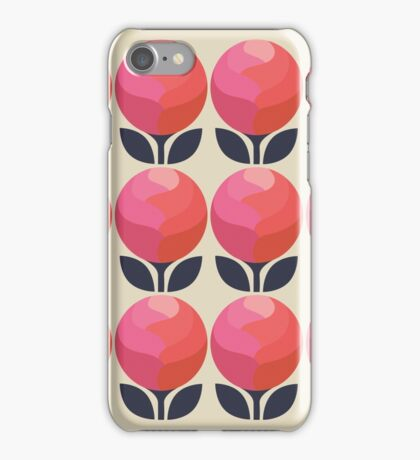 Peony Perfection iPhone Case/Skin