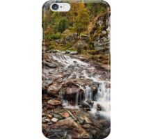~ the mountain stream ~ iPhone Case/Skin