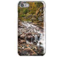 ~ the mountain stream ~ iPhone Case/Skin