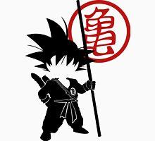 Goku with tail Unisex T-Shirt