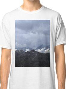 Glaciers Classic T-Shirt