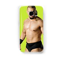 Rampage Brown  Samsung Galaxy Case/Skin
