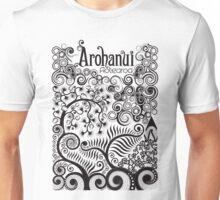 NZ Flora Unisex T-Shirt