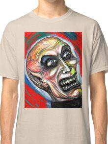 nosferatu the vampire Classic T-Shirt
