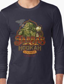 Jabba's Hookah Lounge Long Sleeve T-Shirt