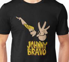Johny Bravo Unisex T-Shirt
