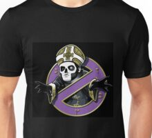 GHOST BC BUSTER Unisex T-Shirt