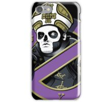 GHOST BC BUSTER iPhone Case/Skin
